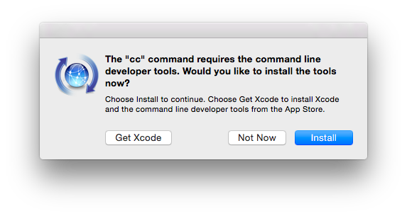 File: Install ruby-oci8 on OS X — Documentation for ruby